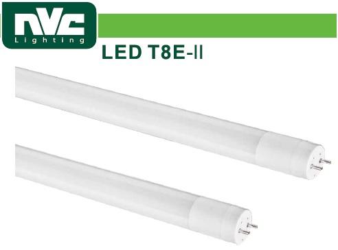 LED T8E-II