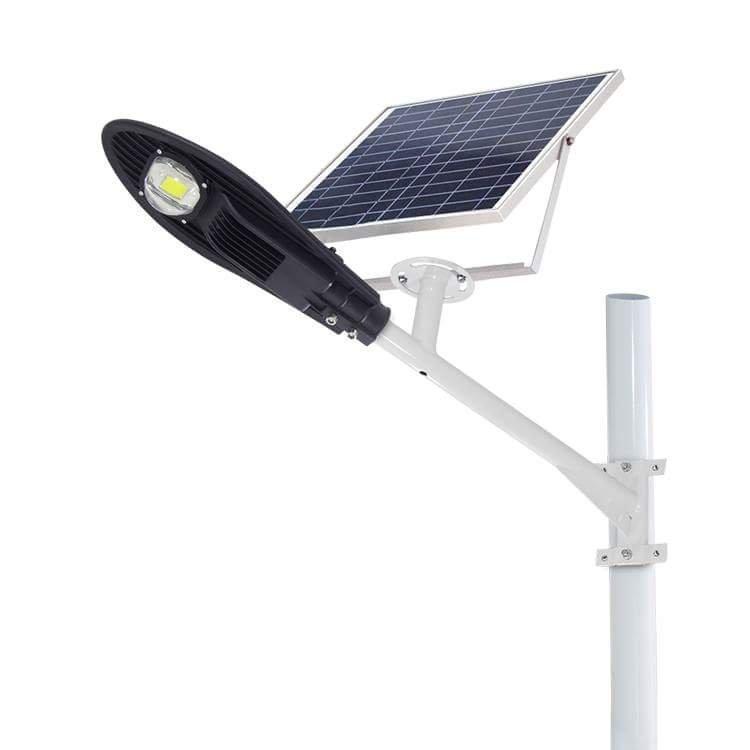 Đèn năng lượng mặt trời đường phố