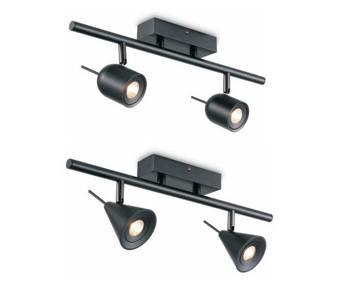 Đèn LED rọi tranh