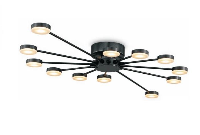Đèn LED thả trần